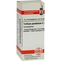 Produktbild Trillium Pendulum C 30 Globuli