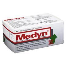 Produktbild Medyn Filmtabletten