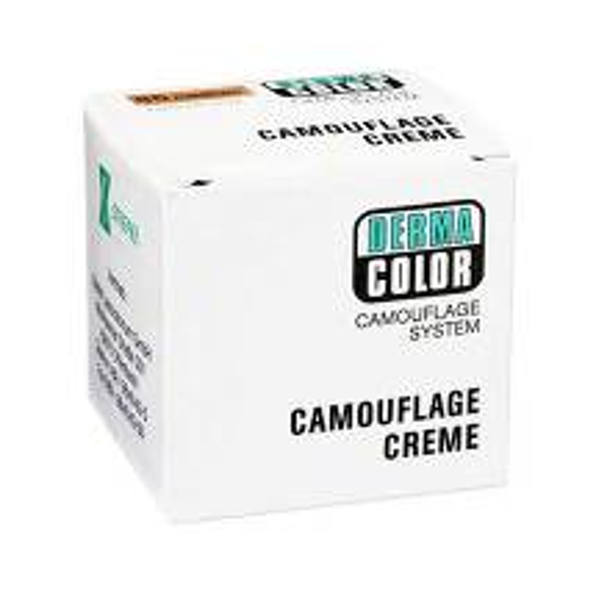 Produktbild Dermacolor Camouflage Creme S 5 Medium