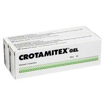 Produktbild Crotamitex Gel