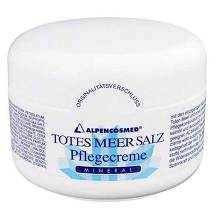 Totes Meer Salz Mineral Pfle