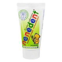 Produktbild Nenedent Kinderzahncreme homöopathieverträglich mit Fluorid