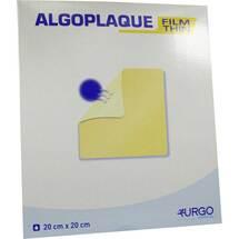 Produktbild Algoplaque Film 20x20cm dünn.Hydrokolloidverband