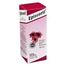 Produktbild Episcorit Tropfen