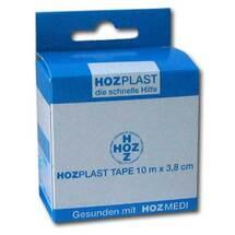 Produktbild HOZ Plast Tape Pflasterverband 3,8 cm x 10 m