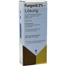 Produktbild Fungoral 2% Lösung
