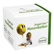 Angel Vac Nasenballon Kombipackung 1 + 5