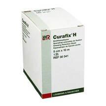 Produktbild Curafix H Fixierpflaster 5cm