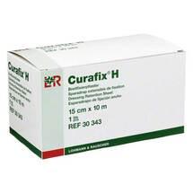Produktbild Curafix H Fixierpflaster 15c