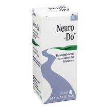 Produktbild Neuro DO Tropfen
