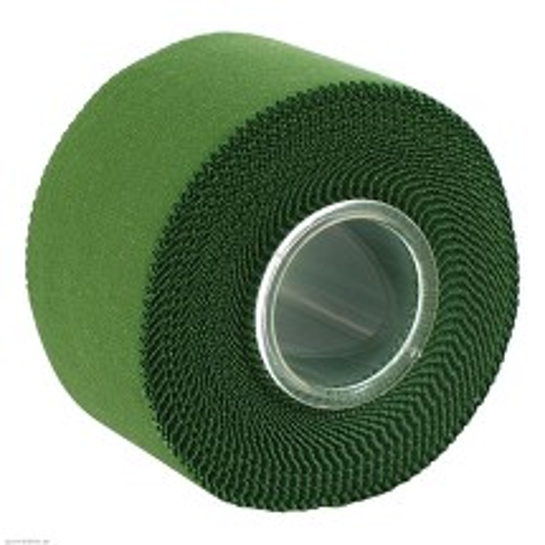 Tapeverband 10mx3,8cm grün