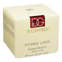 Grandel Hydro Lipid Supermoist Tiegel