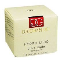 Grandel Hydro Lipid Ultra Night Tiegel Creme