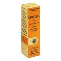 Calvakehl D 3 Tropfen