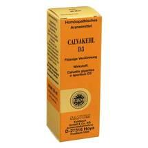 Produktbild Calvakehl D 3 Tropfen