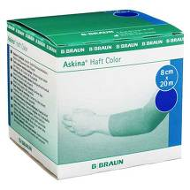 Produktbild Askina Haftbinde Color 8cmx2