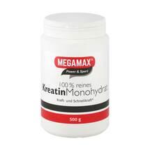 Kreatin Monohydrat 100% Mega