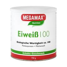 Eiweiss Schoko Megamax Pulve