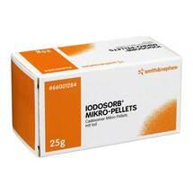 Produktbild Iodosorb Mikro Pellets
