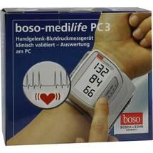 BOSO medilife PC 3