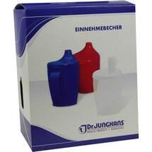 Produktbild Einnehmebecher Kunststoff mit