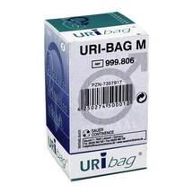 Produktbild Uribag Urinflasche faltbar 9