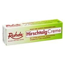 Produktbild Rohde Hirschtalgcreme Tube