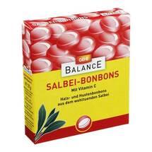 Produktbild Gehe Balance Salbeibonbons