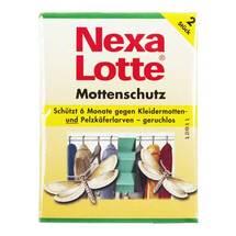Nexa Lotte Mottenschutz dopp