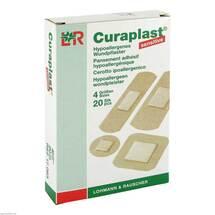 Produktbild Curaplast Strips Sensitiv so