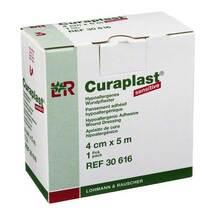 Produktbild Curaplast Wundschnellverband Sensitiv 5mx4cm