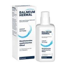 Balneum Hermal flüssiger Badezusatz
