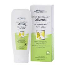 Produktbild Haut in Balance Olivenöl Körpercreme 10%