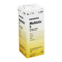 Multistix 5 Teststreifen