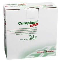 Produktbild Curaplast Injektion Pflaster Sensi