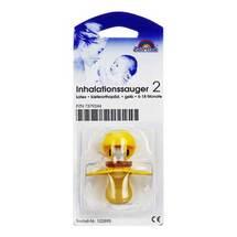 Produktbild Sauger Inhalation 102895 gel