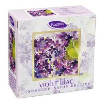 Kappus Violet Lilac Luxussei