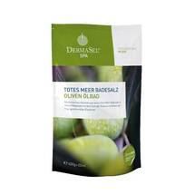 Produktbild Dermasel Spa Totes Meer Badesalz Oliven Ölbad