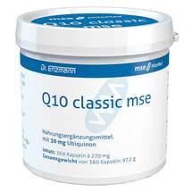 Q10 Mse Kapseln 30 mg