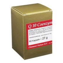 Produktbild Q10 1 X 1 pro Tag Kapseln