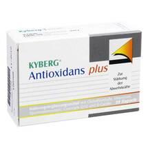 Produktbild Antioxidans plus Kyberg Kaps