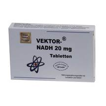 Produktbild Vektor Nadh 20 mg Lutschtabletten