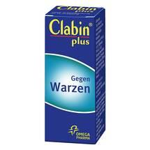 Clabin plus Lösung