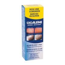 Produktbild Cicaleine Balsam Risse und Schrunden