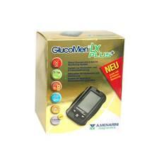 Produktbild Glucomen LX Plus Set mg / dl