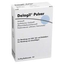 Produktbild Delagil Pulver