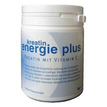 Produktbild Kreatin Engergie Plus Tabletten