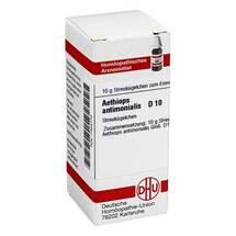Produktbild Aethiops antimonialis D 10 G
