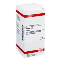 Produktbild Alumen D 6 Tabletten