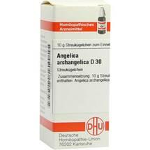 Produktbild Angelica Archangelica D 30 G